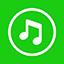 LINE MUSICアイコン(64x64)