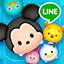 アイコン LINE:ディズニー ツムツム