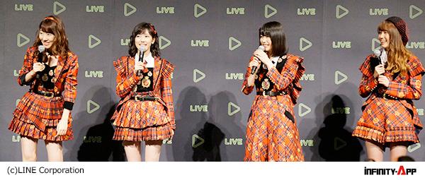 2015-1210-LINE LIVE akb48-01
