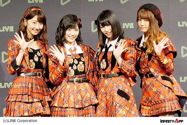 2015-1210-LINE LIVE akb48-02