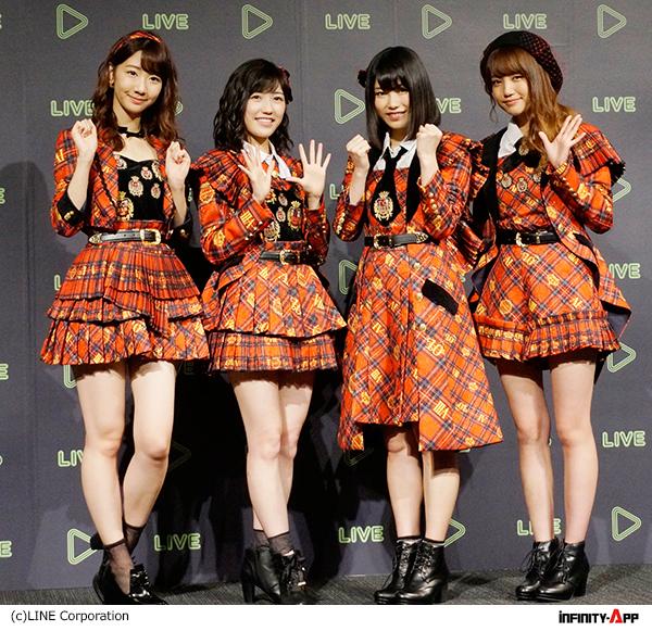 2015-1210-LINE LIVE akb48-03